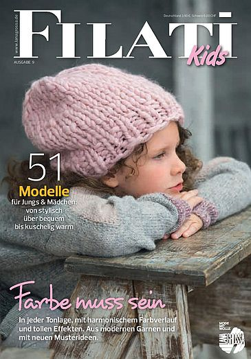 Kids Nr. 9 Winter 2017